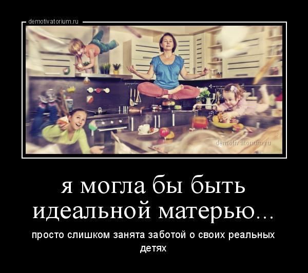 demotivatorium_ru_ja_mogla_bi_bit_idealnoj_materu